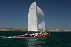 algarve private cruises